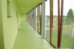 Bydlení pro matky/otce s dětmi v tísni Šternberk - Dalov