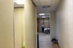 FTK UP v Olomouci – stavební úpravy v objektu Tř. Míru 117