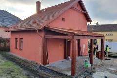 Muzeum a galerie v Prostějově – Červený domek Petra Bezruče v Kostelci na Hané