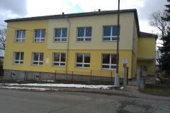 Opatření ke snížení energetické náročnosti objektu ZUŠ, Dvořákova 349, Moravský Beroun