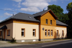 Rekonstrukce a dostavba Mateřské školy v Sobotíně