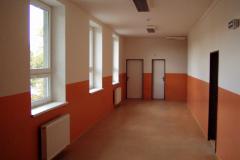 Rekonstrukce a dostavba Základní školy v Sobotíně