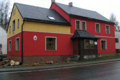 Stavební úpravy MŠ Vlčice