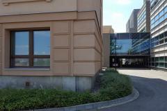 Teoretické ústavy LF UP v Olomouci – úpravy 2 sekcí